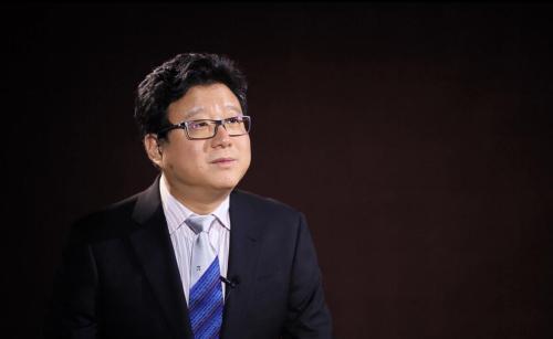 网易公司创始人兼首席执行官丁磊