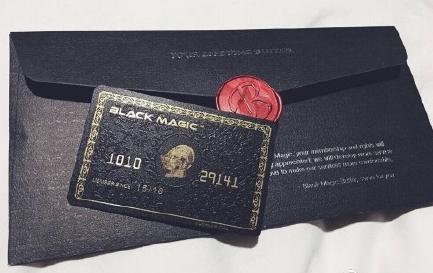 环球黑卡是真是假_环球黑卡用过的人说说