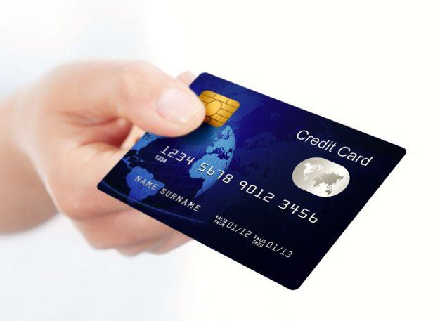 退休人员怎么申请信用卡?