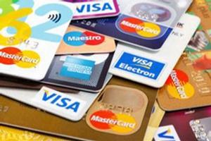 四大行信用卡养卡经验分享