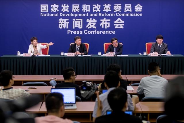 18万亿元!发改委:上半年消费运行平稳,未来潜力广阔