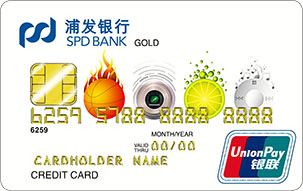 浦发校园青春信用卡权益怎么样?