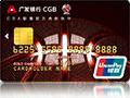 广发CBA联名信用卡权益如何?