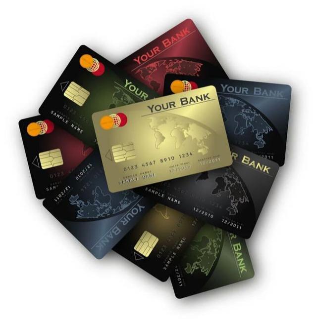 信用卡负债太高该怎么办?