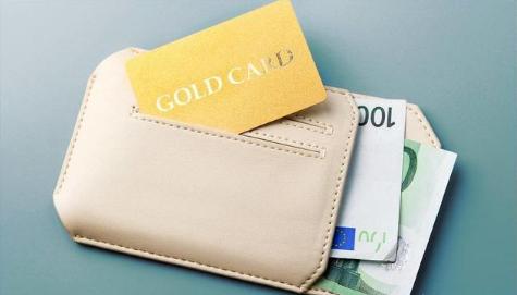 借记卡金卡和信用卡金卡有什么区别呢?