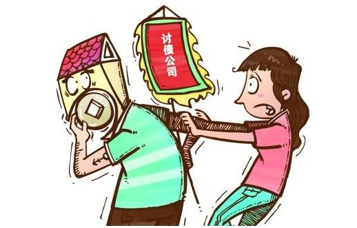 谁经历过恒昌贷款讨债?这些恐怖追债手段让人心碎!