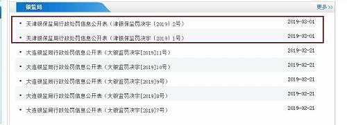 罚单显示,天津银行违规行为主要集中在同业、理财等业务领域,违反《中华人民共和国银行业监督管理法》、《关于规范金融机构同业业务的通知》等多项法律法规。
